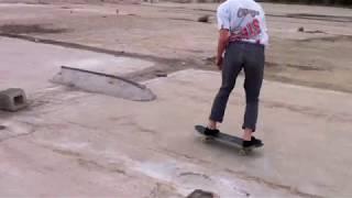 Diy Skate Spot