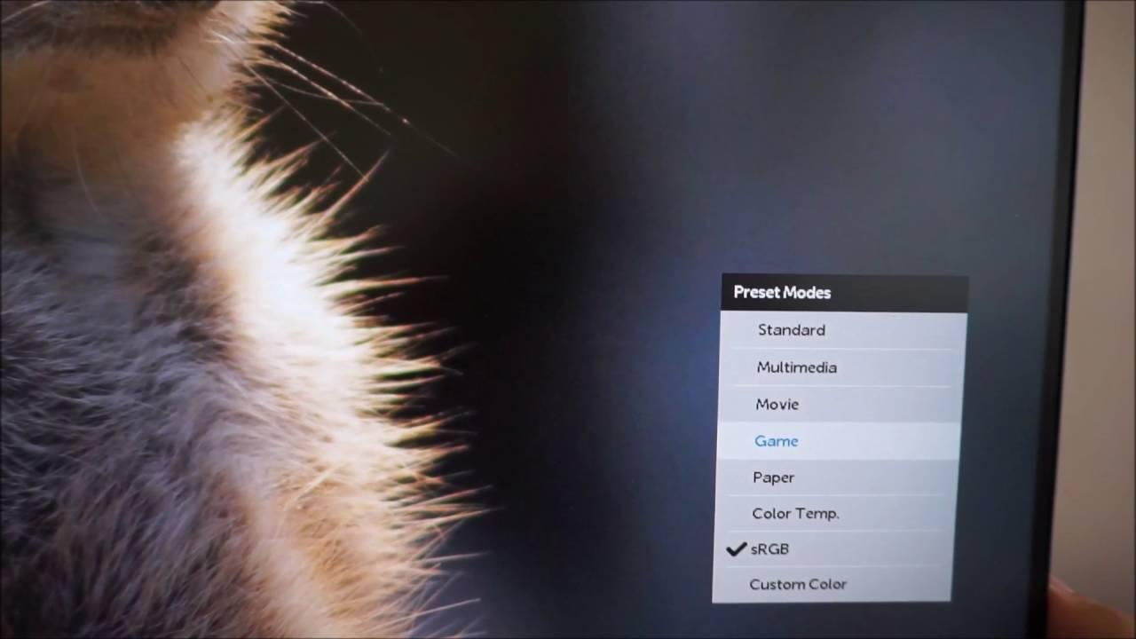 Dell U2417H (U2417HA) Review | PC Monitors