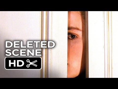 Back To The Future Part II Deleted Scene - Dad's Home (1985) Movie HD