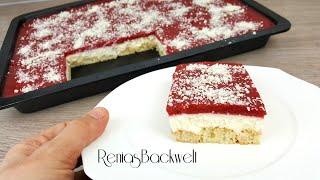 Schmeckt wie Spaghetti Eis ➟➟➠ Kuchen ohne backen