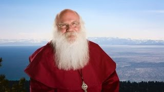 Santa Claus elected to North Pole city council