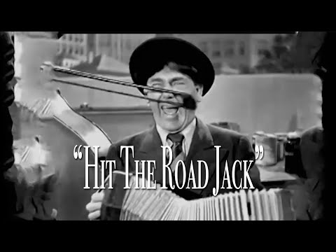 Hit the Road Jack - Varrick Frost remix (Electro Swing)