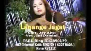 TARLING LANANGE JAGAT - INI DAMINI.mpg