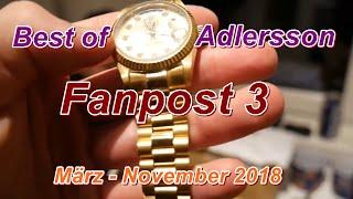 Best of Adlersson Fanpost 3