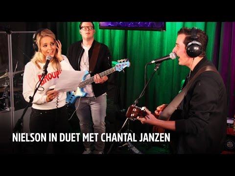 Nielson & Chantal Janzen - Hoe    Live bij Evers Staat Op