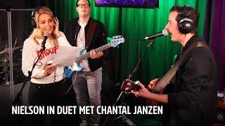 Nielson & Chantal Janzen - Hoe  | Live bij Evers Staat Op
