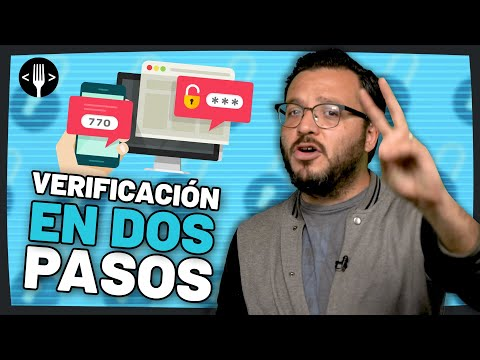 ¿Qué es la verificación en dos pasos? ¡Protégete en internet! | Servicio de la Comunidad