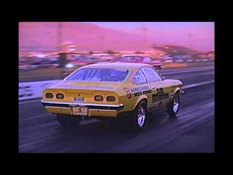Baylands raceway fremont drag strip on ...