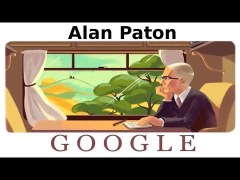 Alan Paton Biography