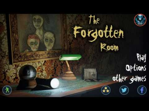 The Forgotten Room: Complete Walkthrough Guide & Android HD Gameplay (by Glitch Games)