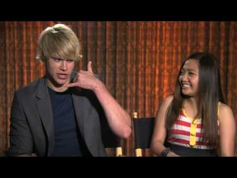 glee cast members dating in real life 2012