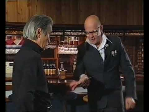 Harry Hill Show - clips