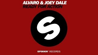 alvaro joey dale ready for action radio edit official