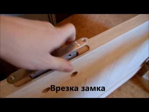 Дверь - экошпон Модель - Порта-21 Цвет - капучино Производитель - Elporta