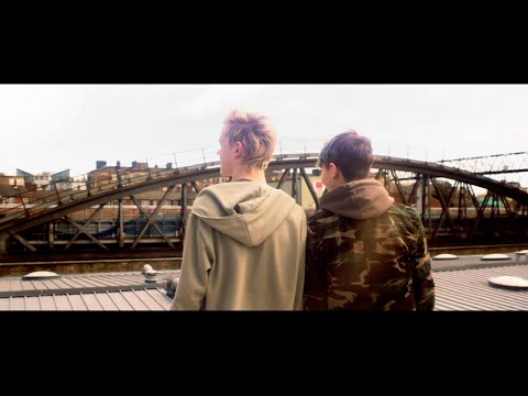 Bars and Melody / Unite (Live Forever) -Video Clip- (from Japan Debut Album「Hopeful」)
