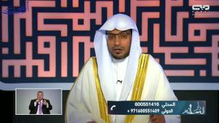 إحياء ليلة القدر - الشيخ صالح المغامسي - صحيفة صدى الالكترونية