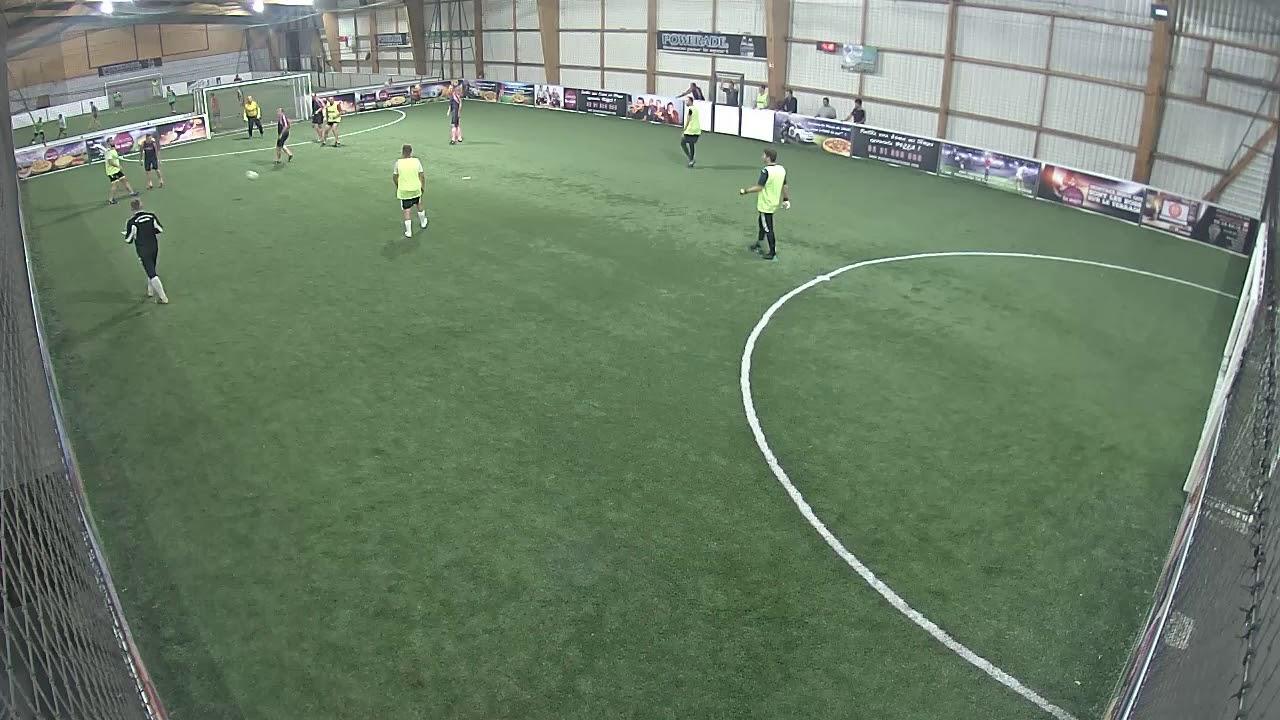 Länge Football Spiel