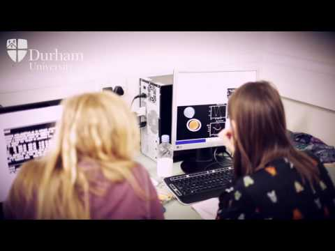 Studying Physics at Durham University