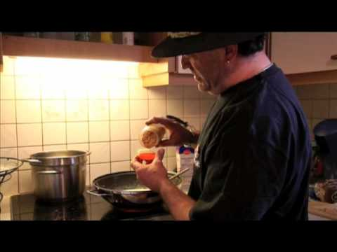 Kochrezept für ein Date