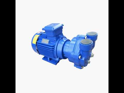oil diffusion pump  used in electronic industry