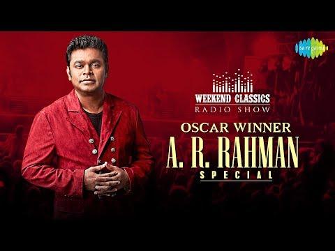 A.R.Rahman | Weekend Classic Radio Show | Pachchadanamey | Vaalu Kanuladaanaa | Yemi Cheyamanduve Mp3