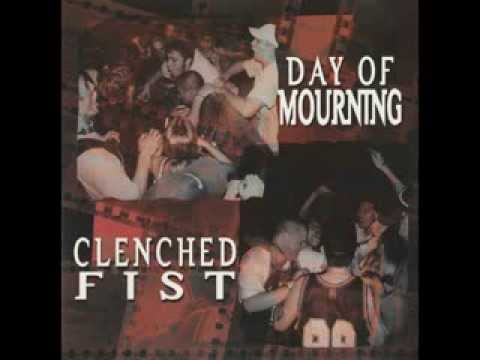 Day Of Mourning - In A Word