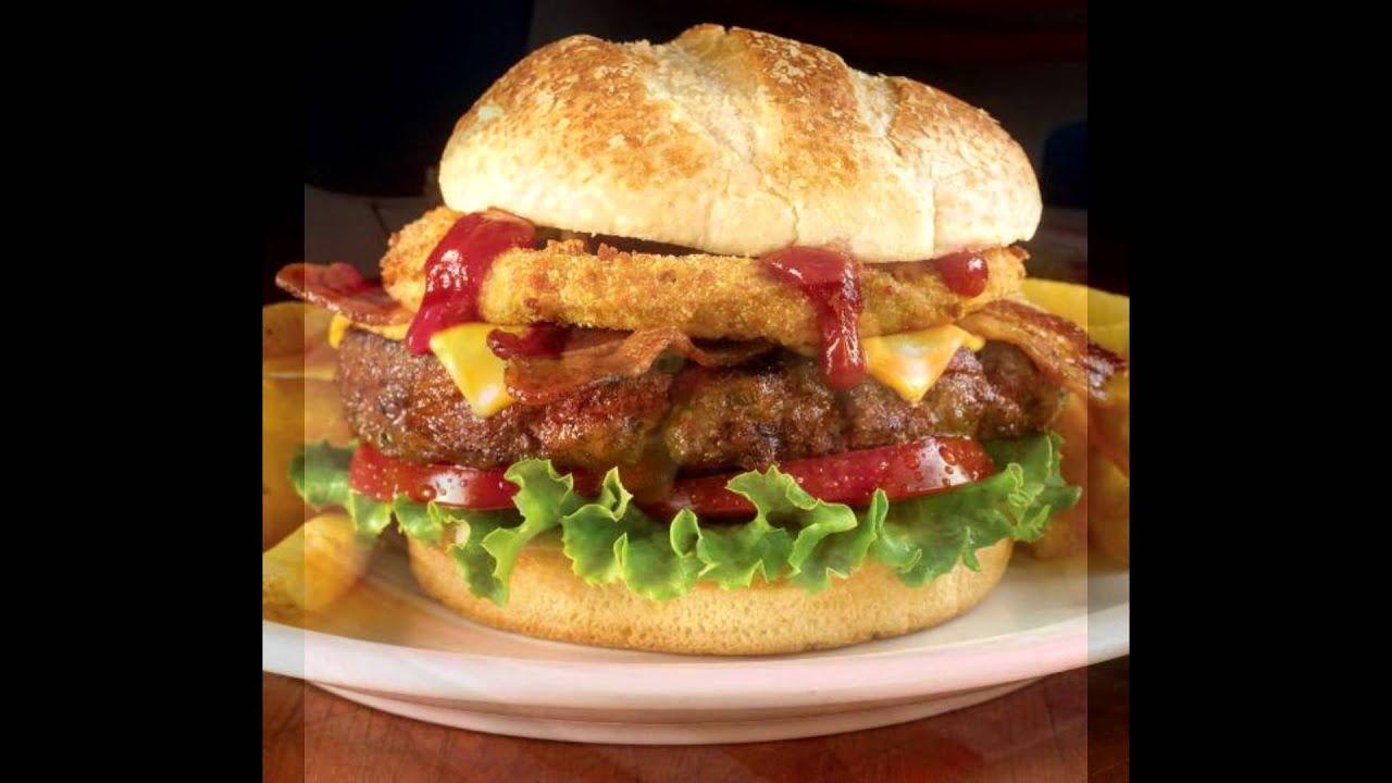 Burger Restaurants In Durham Nc