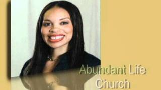 The Emmanuel Baptist Church San Jose Presents Rev. Sarai Crain Oct 30, 2011