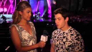 Nick Jonas Is Dating Olivia Culpo   HPL