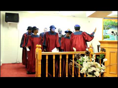 The Holy Temple Church: Toronto, Canada- 18th Anniversery Service 10/17/15