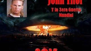 John Titor y la 3era Guerra Mundial en 2015
