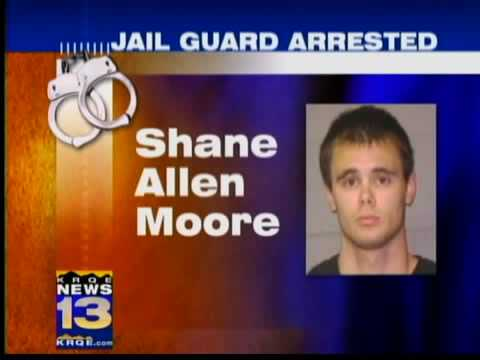 Guard admits to sex with inmate