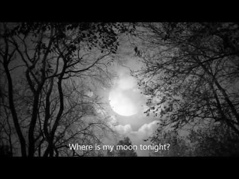 Sivert Hoyem - Where Is My Moon lyric