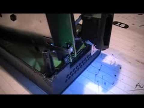 Xbox 360 power brick supply repair Xbox Power Fuse on