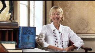 Kate Mosse discusses Citadel, love stories and the French Resistance
