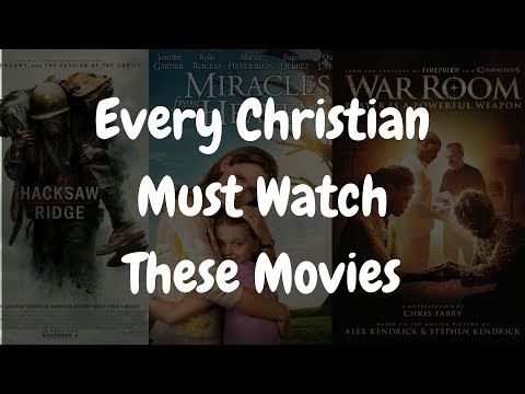 Best Christian Movies Based on True incredible Stories  A Must watch for every Christian  LOCM
