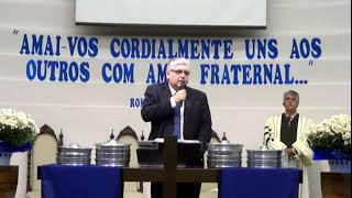 Culto Vespertino | 06/Jun/2021
