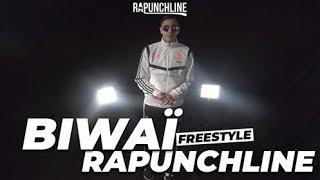 Biwaï freestyle  Rapunchline