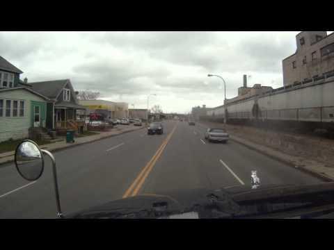 Somewhere in Upstate NY: Buffalo (4.27.15)