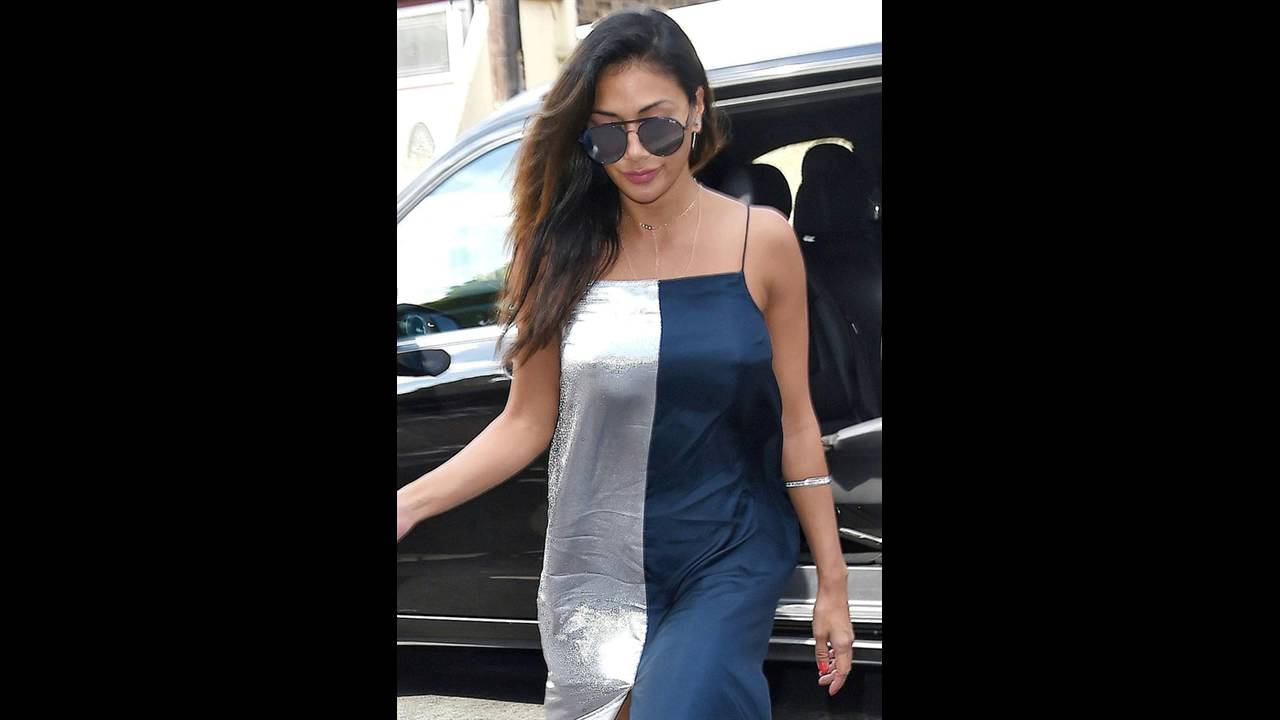 Nicole scherzinger nip slip 7 Photos new picture