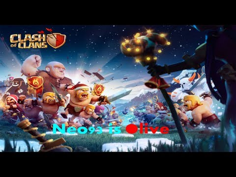 Clash Of Clans Base Viewer Live[hindi]