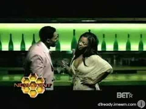Syleena Johnson, Fabolous, R.Kelly - Hypnotic