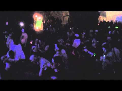 Disco Aliens - Live @ Crystal City Underground (St.Louis, MO - 2013-04-06)