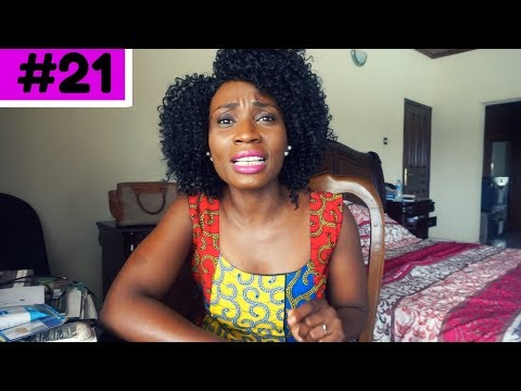 MOVE BACK TO NIGERIA? WATCH THIS FIRST... | LIFE IN LAGOS | SASSY FUNKE  [VLOG] #21