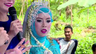 Dangdutan! Ihsan dan Sang Istri Joget Bareng | NIKAH GRATIS Eps. 3 (4/4)