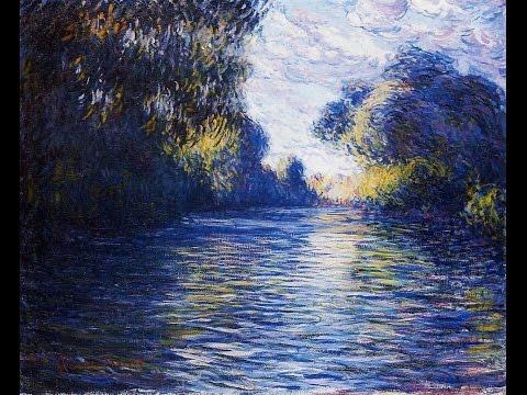 Ivan Moravec plays Debussy's Reflets dans l'eau