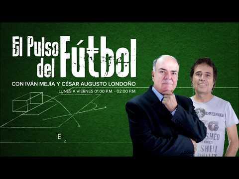 El Pulso del Fútbol, 5 de diciembre de 2017