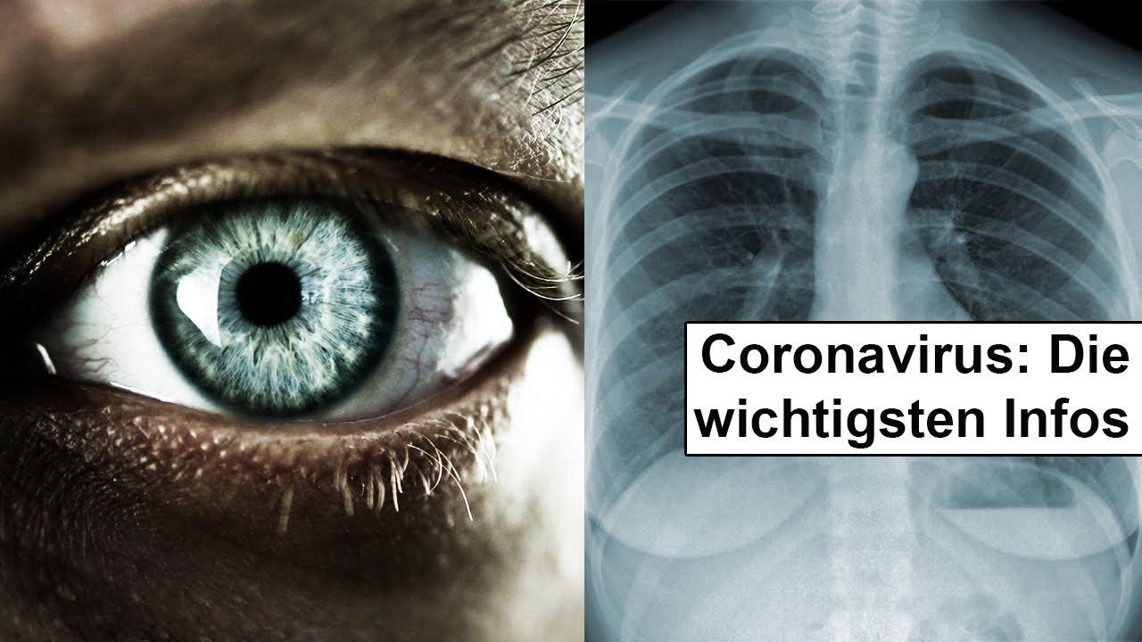 coronavirus warum so gefährlich