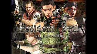 Resident Evil HD Remaster, 20 minutos de gameplay