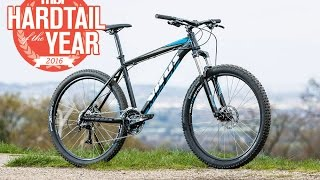 Best hardtail of the Year 2016: Vitus Nucleus VR review